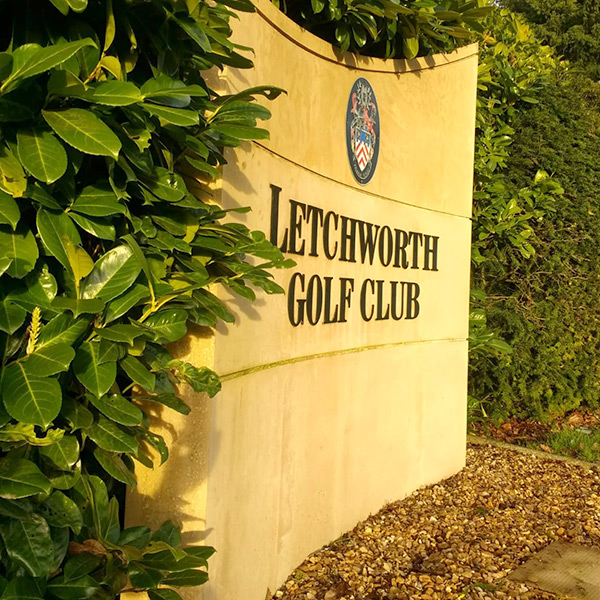 Letchworth Golf Club